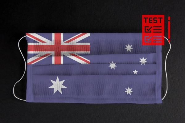 Australia Keeps Certified Translator & Interpreter Tests Going Thru Covid Lockdowns