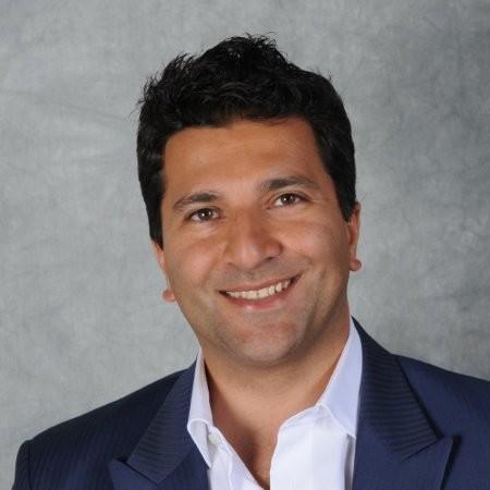 Fardad Zabetian CEO KUDO