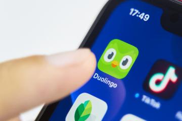 Language Learning Unicorn, Duolingo, Files to Go Public