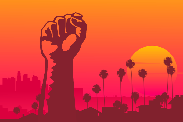 Los Angeles Terminates Telework for Interpreters; Union Up in Arms