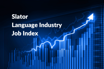 July 2021 Brings New Highs in Language Industry Job Index