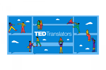 TED Selects CaptionHub as Their Global Subtitling Platform