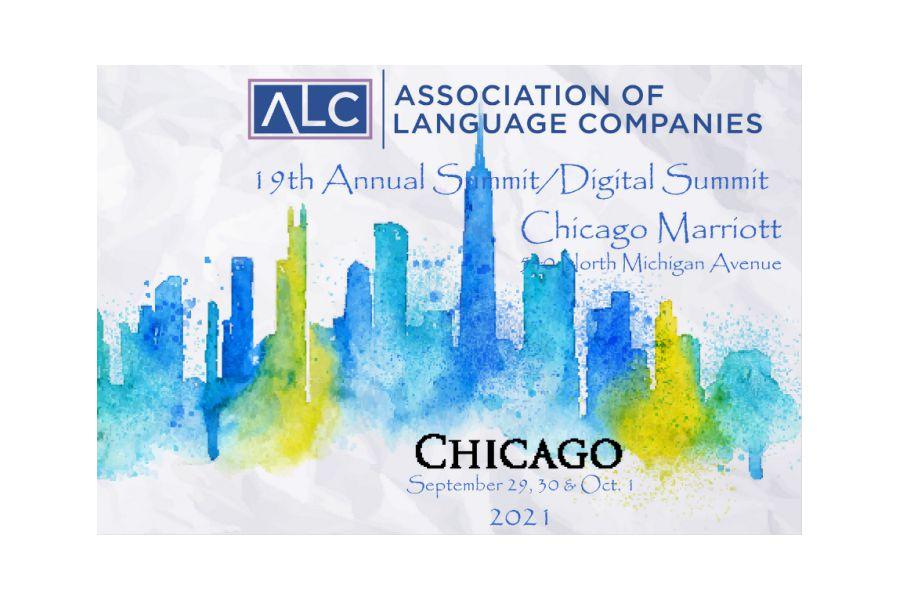 Association of Language Companies' 19th Annual Summit