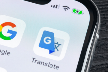 Google's Latest Phone, Pixel 6, to Feature Live Translated Captions for Audio and Video