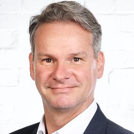 Jochen Hummel CEO Coreon ESTeam