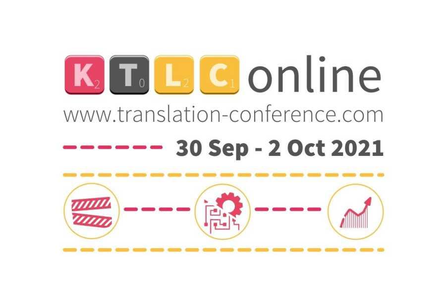 KTLC Translation Conference 2021