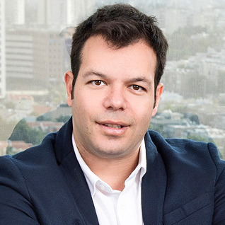 Tom Livne CEO Verbit