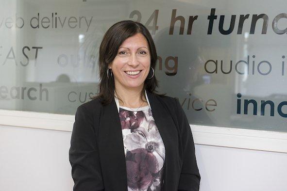 Louise Tapia Take 1 CEO