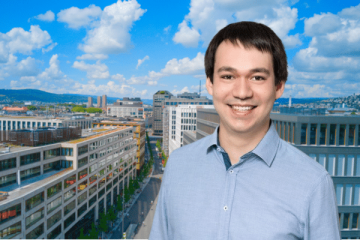 From Software Engineer to CEO: TextShuttle Names Lucas Seiler Its New Leader