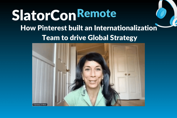 How Pinterest Uses Internationalization to Inspire the World