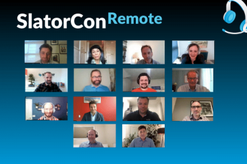 The Onset of the Supercycle at SlatorCon Remote September 2021