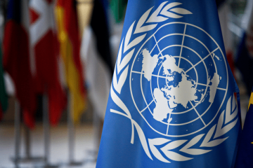 Winding Path to UN Interpreting Ends (Hopefully) With Appointment