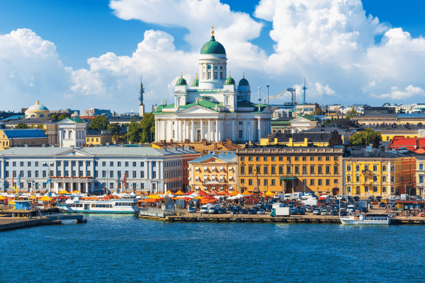 Finland Launches Supplier Search for USD 41m Interpreting Contract