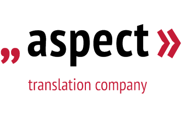Aspect Translations Company Awarded ISO 9001:2015 Certification