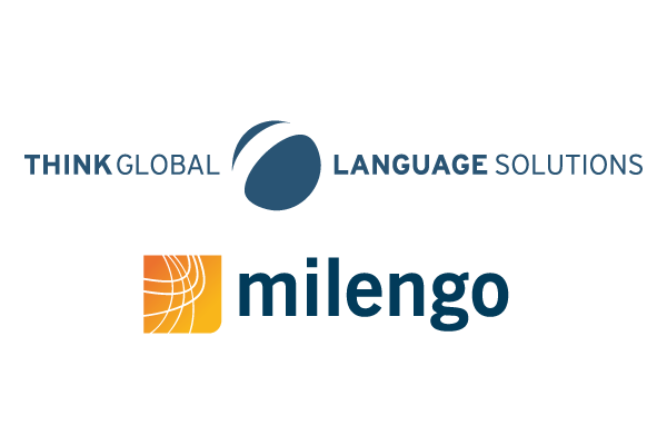 Global Language Service Providers think global GmbH and Milengo Ltd. Announce Merger